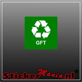 GFT vierkant
