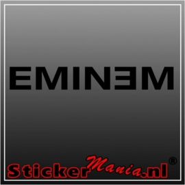 Eminem sticker