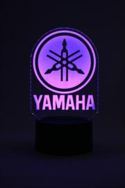 Yamaha led lamp