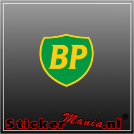 BP Full Colour sticker