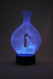 Vogel led lamp