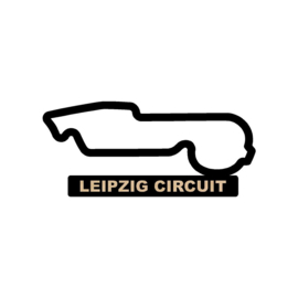 Leipzig circuit op voet