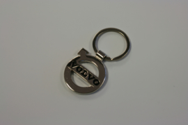 Volvo logo sleutelhanger