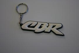 Honda CBR logo sleutelhanger