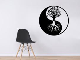 Jing Jang Tree