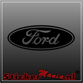 Ford 1 sticker