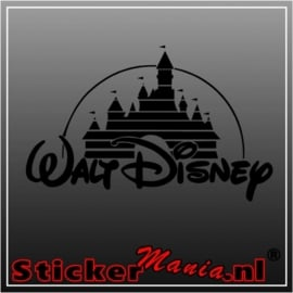 Walt disney 1 sticker