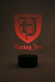 Hertog Jan led lamp