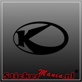 Koxx 3 sticker