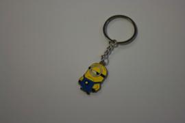 Minion 5 sleutelhanger