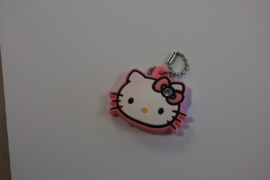 Hello kitty sleutel cover