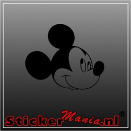 Mickey mouse 11 sticker