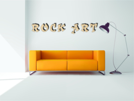 Rock art