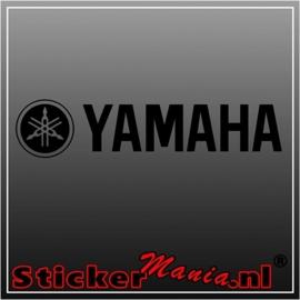 Yamaha 3 sticker