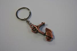 Vespa sleutelhanger
