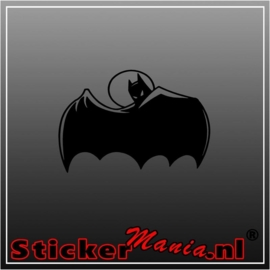 Batman 2 sticker