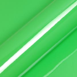 Kiwi groen glans wrap folie - HX20375B