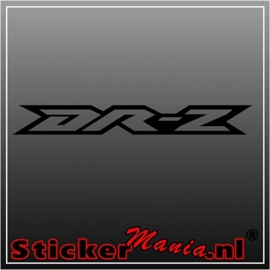 Suzuki DR-Z sticker