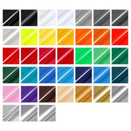 Kleurstalen bestellen