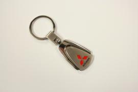 Mitsubishi sleutelhanger