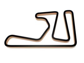 Aiginio Race Track