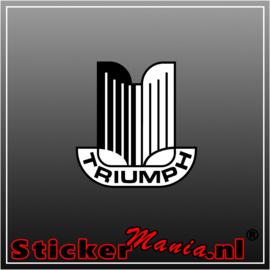Triumph Logo Full Colour logo