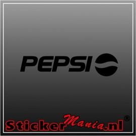 Pepsi 2 sticker