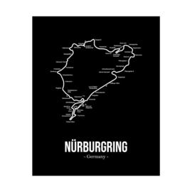 Nürburgring - Black edition