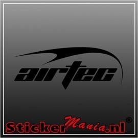 Airtec sticker