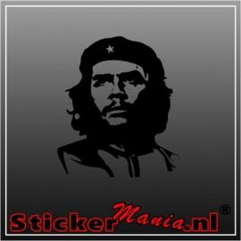 Che Guevara sticker