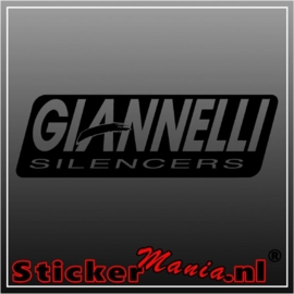 Giannelli sticker