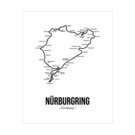 Nürburgring - White edition