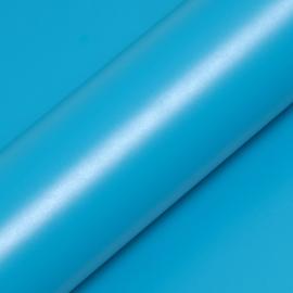 Turkoois blauw mat wrap folie - HX20BTUM