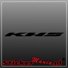 KHS sticker