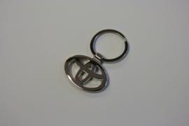 Toyota logo sleutelhanger
