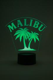 Malibu led lamp