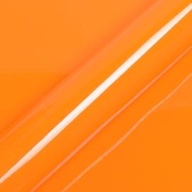 Urban oranje glans wrap folie - HX20495B