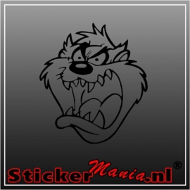 Tasmanian devil 1 sticker