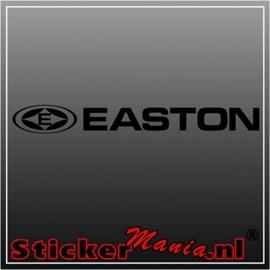 Easton sticker