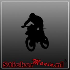 Motor 2 sticker