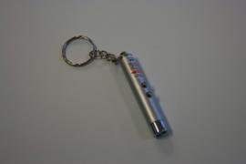 Laserpen sleutelhanger