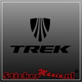 Trek sticker