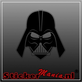 Darth father  sticker