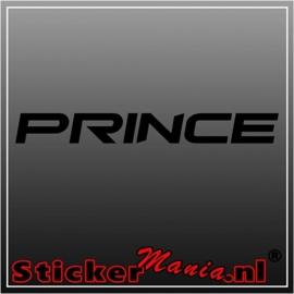 Pinarello prince sticker