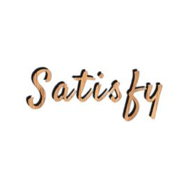 Satisfy