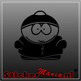 Cartman sticker
