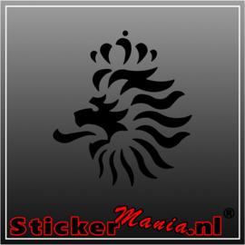 Leeuw Nederland 1
