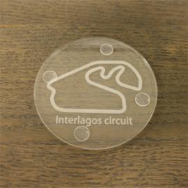 Interlagos circuit