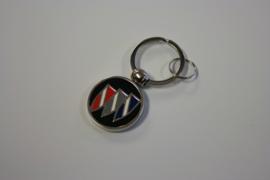 Buick logo sleutelhanger