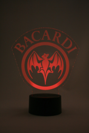 Bacardi led lamp